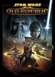 Обложка игры Star Wars: The Old Republic