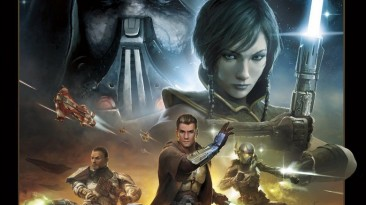 "Star Wars: The Old Republic ""Annihilation by Drew Karpyshyn"""