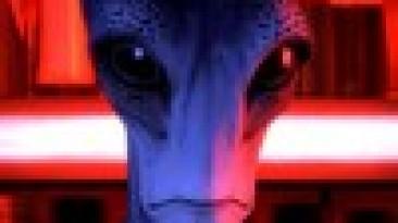 Ноябрьский Mass Effect