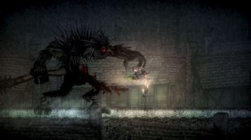 Salt and Sanctuary, двухмерный RPG-платформер в духе Dark Souls, выйдет на Xbox One 6 февраля