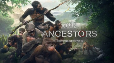 Ancestors: The Humankind Odyssey вышла в GOG
