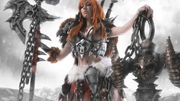 В сети появились подробности раннего прототипа Diablo III - игра могла стать ММО