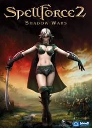 Обложка игры SpellForce 2: Shadow Wars