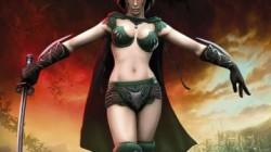 SpellForce 2: Shadow Wars: Сохранение/SaveGame (Финальный босс)
