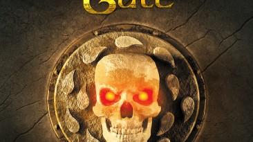 """Baldur's Gate """"Soundtrack(MP3)"""""""