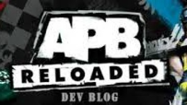 APB Reloaded - российский тест-драйв