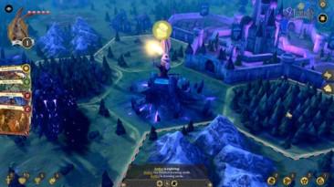 Виртуальная настолка Armello вышла в Steam