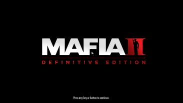 "Mafia II Definitive Edition ""FreeRide"""