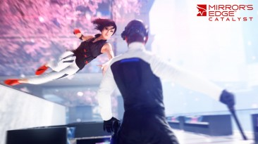 "Mirror's Edge Catalyst ""E3 2015 Trailer song\E3 2015 Музыка из трейлера"""