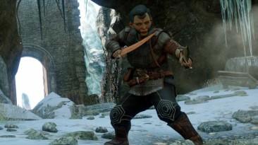 В Dragon Age: Inquisition появился новый класс персонажей для мультиплеера