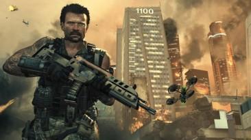 "Call of Duty: Black Ops 2 номинирована на ""Грэмми"""