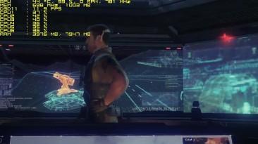 Тест Call of Duty Black Ops 3 запуск на слабом ПК (6 ядер, 4 ОЗУ, GeForce GT 630 1 Гб)