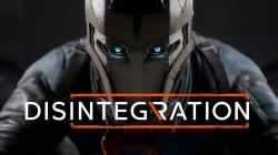 Игра Disintegration для PS4 или XBOX ONE}