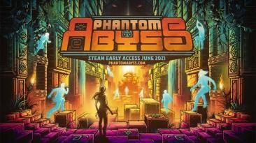 Анонс и трейлер игры Phantom Abyss: смесь Fall Guys и Indiana Jones