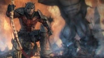 Слух: Dante's Inferno 2 в разработке