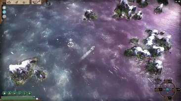 Abandon Ship - Дата перехода в ранний доступ