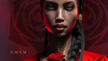 Первый взгляд на главных героев Vampire: The Masquerade - Swansong