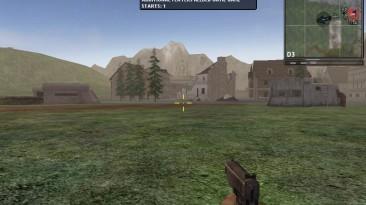"Battlefield 1942 ""Карта - Iets"""