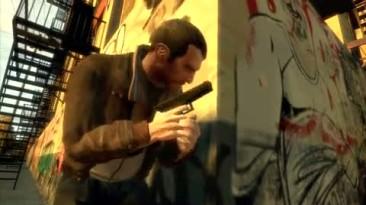 Grand Theft Auto IV [PS3/X360] - Trailer #2 HD