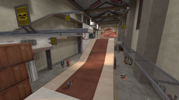 """Team Fortress 2 """"Tr walkway rc2"""""""