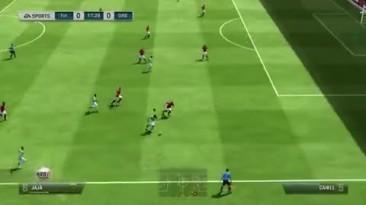 """FIFA 13 """"Лучшие голы. Часть 23"""""""