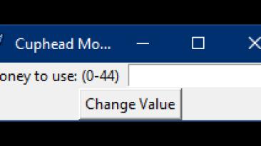 Cuphead: Редактор Сохранений / Save Editor [1.0] {fxmorin}