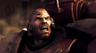 """Warhammer 40.000: Dawn of War """"Интро"""""""