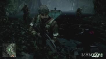 10 причин почему Bad Company 2 лучшая часть в серии Battlefield по версии GameSpot