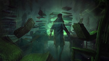 Новый геймплейный трейлер Call of Cthulhu