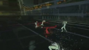 "Spider-Man: Web of Shadows ""E3 2008: Cam Gameplay Clip"""