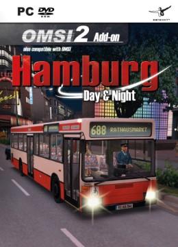 OMSI 2: Hamburg
