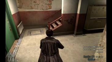 Прохождение Max Payne 2 (Без ранений): 3-3 Крысы в бочке