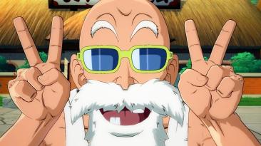 Новый персонаж для Dragon Ball FighterZ будет анонсирован 20 декабря