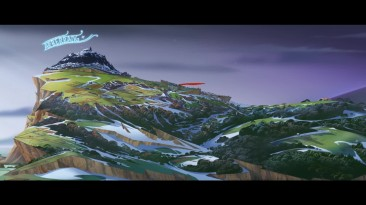 Новый трейлер Banner Saga 3