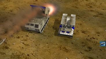 "Command & Conquer: Generals ""Generals mod AirForceGeneral V5 + Патч"""