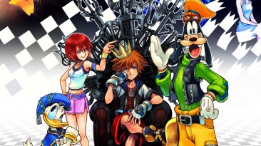 Kingdom Hearts HD 1.5 ReMIX: Таблица для Cheat Engine [UPD: 03.04.2021] {DrummerIX}