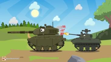 ТанкоМульт Armored Warfare : 17 Достали..