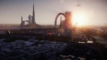 Для PC анонсирован градостроительный симулятор The Architect: Paris