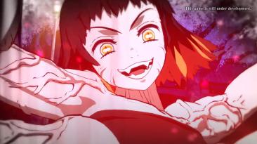 Новый трейлер Demon Slayer: Kimetsu no Yaiba