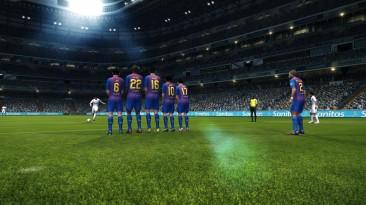 """Pro Evolution Soccer 2010 """"PESEdit.com 2011 Patch 4.0"""""""
