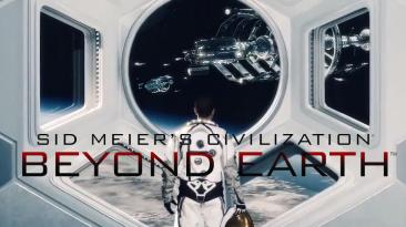 Sid Meier's Civilization: Beyond Earth со скидкой в 50%