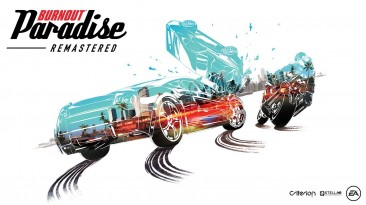 Ремастер Burnout Paradise вышел на Nintendo Switch