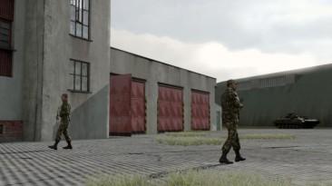 Armed Assault 2 готовится к июньскому релизу