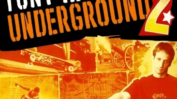 Tony Hawk's Underground 2 в магазинах!