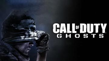 Call of Duty: Ghosts - Steam-ключ}