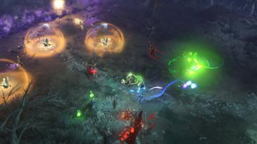 Второй патч для Magic: Legends - оптимизация, исправление багов, новое событие и бесплатные очки для Battlepass