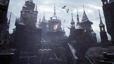 В Resident Evil: Village будет русская озвучка