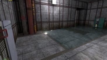 "Half-Life 2 ""Логистика"""