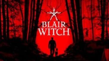Горстка новых подробностей о Blair Witch