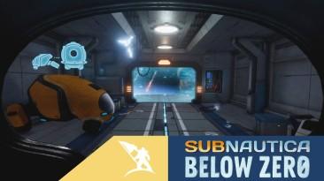 Subnautica: Below Zero получила новую историю и новые механики